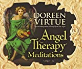 Doreen Virtue PhD Angel Therapy Meditations CD