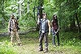 Image de The Walking Dead - L'intégrale de la saison 4 [Édition ultime limitée Blu-ray + Buste zombie]