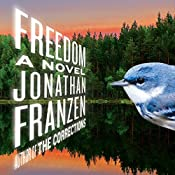 Freedom: A Novel | [Jonathan Franzen]