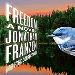 Freedom Audiobook