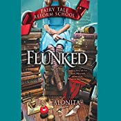 Flunked   Jen Calonita