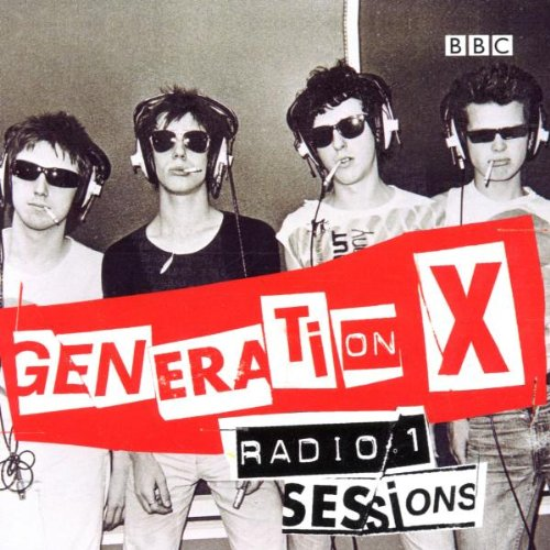 Radio One Sessions