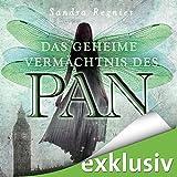Image de Das geheime Vermächtnis des Pan (Die Pan-Trilogie 1)