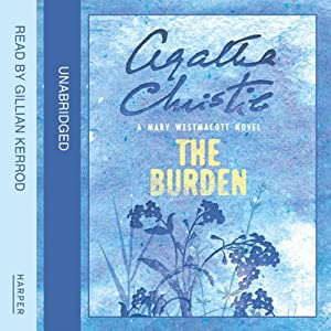 The Burden Audiobook