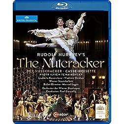 Tchaikovsky: The Nutcracker [Blu-ray]