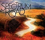 Spectrum Road by Spectrum Road (2012) Audio CD