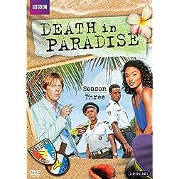 Death in Paradise: Season 3