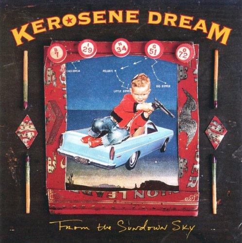 From the Sundown Sky (Kerosene Cd compare prices)