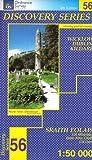 echange, troc Ordnance Survey Ireland - Wicklow, Dublin, Kildare