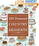 250 Treasured Country Desserts: Mouth...