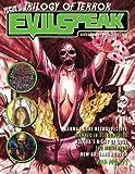 Evilspeak Horror Magazine (Evilspeak Magazine) (Volume 1)