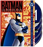 61EuQvGSIgL. SL160  Batman: The Animated Series, Vol. 1