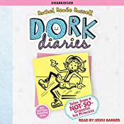 Tales from a Not-So-Graceful Ice Princess: Dork Diaries, Book 4 | Rachel Renée Russell