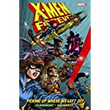 X-Men Forever Volume 1: Picking Up Where We Left Off TPB (X-Men (Marvel Paperback))by Tom Grummett