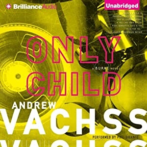 Only Child - Andrew Vachss