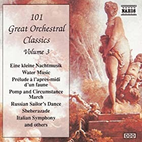 101 Great Orchestral Classics, Vol. 3