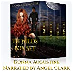 The Wilds Box Set: Books 1-4 | Donna Augustine