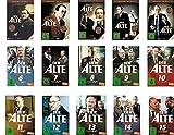 Der Alte - Collector's Box Vol. 1-15 (89 DVDs)