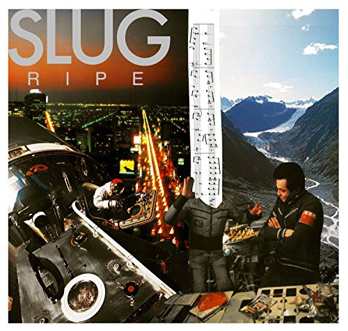 Album Art for Ripe by Slug