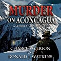 Murder on Aconcagua: A Summit Murder Mystery, Book 5 Audiobook by Charles G. Irion, Ronald J. Watkins Narrated by Greg Lutz