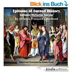 Epitome of Sacred History (Epitome Historiae Sacrae) (English Edition)