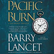 Pacific Burn: A Thriller | Barry Lancet