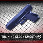 Training Rubber Glock 17 Smooth