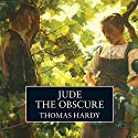 Jude The Obscure (       UNABRIDGED) by Thomas Hardy Narrated by Stephen Thorne