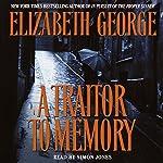 A Traitor to Memory | Elizabeth George