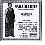 Complete Recorded Works 3 (1924-25)