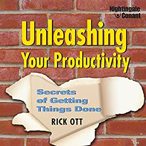 Unleashing Your Productivity Speech