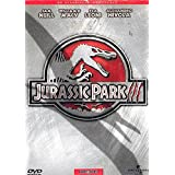 Jurassic Park III DVD Region 2 PAL 89 Min. Action | Adventure | Sci-fi Languages Dd 5.1: English | Magyar Subtitles: Greek | English | Polish | Magyar | Czech | Arabic.