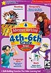 Adventure Workshop V9.0 4th-6th