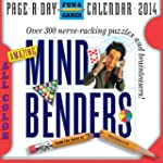 Amazing Mind Benders 2014 Page-A-Day...