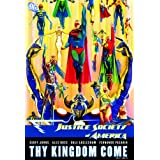 Justice Society of America: Thy Kingdom Come, Part IIIpar Geoff Johns