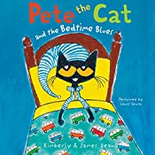 Pete the Cat and the Bedtime Blues | James Dean, Kimberly Dean