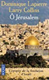 O Jerusalem (2266161113) by Dominique Lapierre