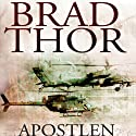 Apostlen [The Apostle] (       UNABRIDGED) by Brad Thor, Charlotte Grub (translator) Narrated by Thomas Gulstad