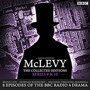 McLevy: The Collected Editions, Series 9 & 10 Radio/TV Program