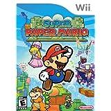 Super Paper Mario - Wiiby Nintendo