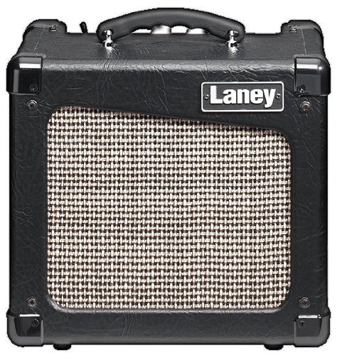 Laney Amps CUB All TUBE Series CUB 8 5-Watt 1x8 Guitar Combo Amplifier
