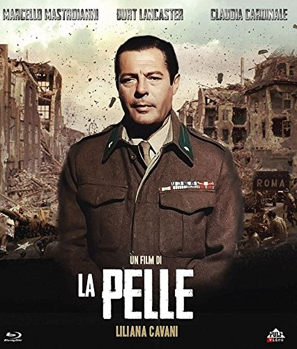 La Pelle (Blu-Ray)