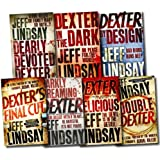 Dexter Series Novel Collection 7 Books Set (Dexter's Final Cut, Double Dexter...