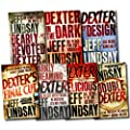 Dexter Series Novel Collection 7 Books Set (Dexter's Final Cut, Double Dexter, Dexter is Delicious, Dexter by Design, Dexter in the dark, Dearly devoted Dexter, Darkly Dreaming Dexter)