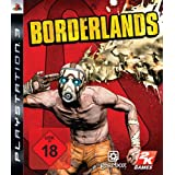 "Borderlandsvon ""2K Games"""