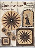 img - for Christmas Star in Stained Glass book / textbook / text book