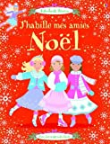 J HABILLE MES AMIES NOEL