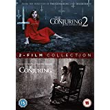 The Conjuring/The Conjuring 2 - The Enfield Case