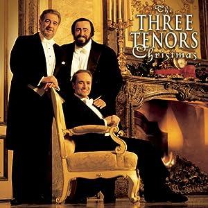 The Three Tenors Christmas