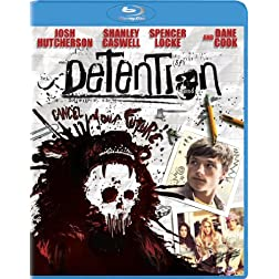 Detention [Blu-ray]